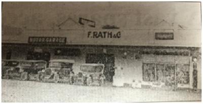 Roylance OLD Store